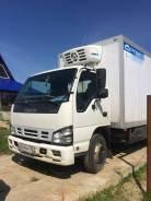 Isuzu NQR. Продам грузовик Isusu NQR 75, 5 200куб. см., 5 000кг.