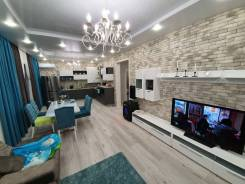 Продается дом с ремонтом и мебелью. Анапа Анапское шоссе, р-н Анапа, площадь дома 150,0кв.м., скважина, электричество 15 кВт, отопление газ, от аген...