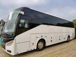 Higer KLQ6128K. Higer KLQ 6128LQ 55 мест, ровный пол, Туристический автобус, 55 мест, В кредит, лизинг