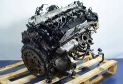 Двигатель BMW X6 (E71, E72, F16, F86) M 50 d N57 D30 C