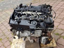Двигатель BMW 3 (F30, F80) N47 D20 C