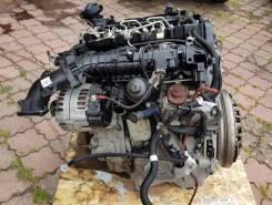 Двигатель BMW 5 (F10) N47 D20 C