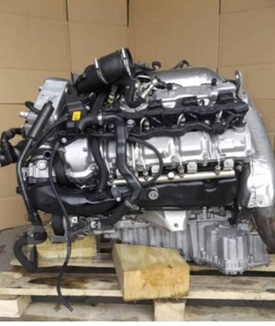 Двигатель BMW 7 (F01, F02, F03, F04) 750 i N63 B44 A
