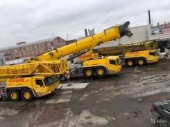 Grove GMK6300L. 300 тонн Новый -1 автокран в России
