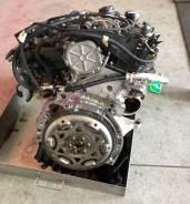 Двигатель BMW 5 (F10) N20 B20 A