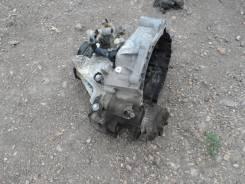 Коробка передач механическая Skoda Rapid 1.2
