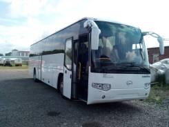 Higer KLQ6119TQ. Туристический автобус Higer KLQ 6119TQ, 55 мест