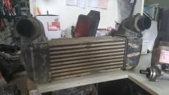 Радиатор интеркуллера J3 Mobis 28190-4X610 Bongo