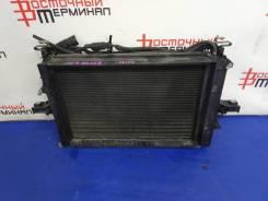 Радиатор охлаждения двигателя VOLVO S60, V70 [11279276375]