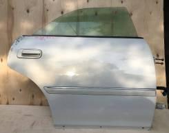 Дверь задняя правая цвет 057 Toyota Mark II Tourer-V JZX100 1JZ GTE
