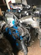 Двигатель Toyota Caldina AZT241. 1Azfse