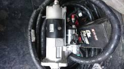 Продается электропроводка двс D12 Howo A7