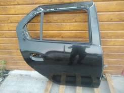 Дверь Renault Logan, правая задняя L8, K7M
