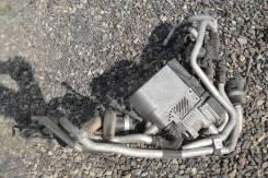Котел подогрева. Audi Q7, 4LB BAR, BHK, BTR, BUG, BUN