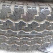 Dunlop Grandtrek, 265/70 R15
