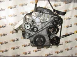 Двигатель Mazda 3 2.0 i LF-DE