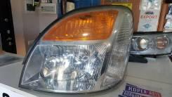 Фара левая Hyundai Starex -07 921014A700
