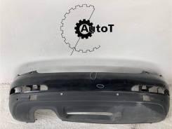 Задний бампер Audi Q3 (2012 - 2017) оригинал