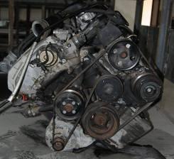 Двигатель Mercedes C-Class (W202, S202) C 200 M 111.945