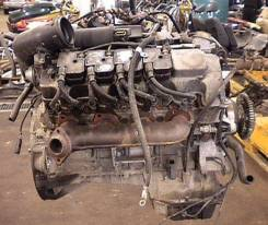 Двигатель Mercedes M-Class (W163) M 113.942