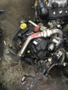 Двигатель K9K.732 1.5dci Renault Megane