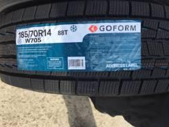 Goform W705, 185/70R14