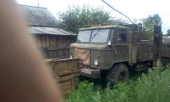 ГАЗ 66. Продам грузовик газ 66, 4 500куб. см., 3 000кг., 4x4