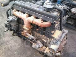 Двигатель в сборе. Daewoo DE12
