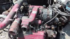 Двигатель в сборе. Daewoo