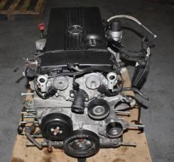 Двигатель Mercedes C-Class (W203, S203) C 200 Kompressor M 271.940