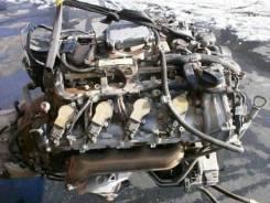 Двигатель Mercedes GL-Class (X164) M 273.923