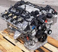 Двигатель Mercedes M-Class (W164) ML 500 4-matic M 273.963