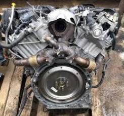 Двигатель Mercedes GLE (W166, C292) 350 d OM 642.826