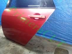 Дверь задняя левая цвет AY4 Nissan Primera WHP12 WTP12 WRP12