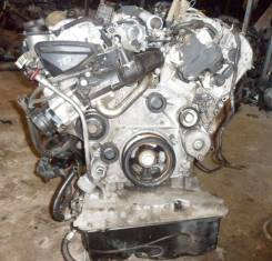 Двигатель Mercedes GL-Class (X164) (164.822) OM 642.940