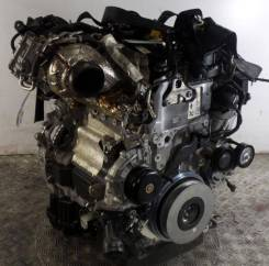 Двигатель Mercedes E-Class (W213, S213, A238, C238) OM 654.920