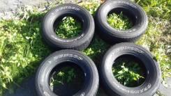 Dunlop. летние, б/у, износ 40%