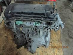 Двигатель Мицубиси Аутлендер хл 2.4 4B12