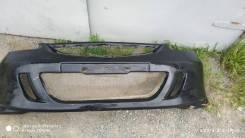 Продам бампер на Honda Fit