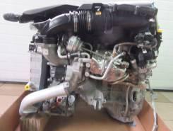 Двигатель Mercedes E-Class (A207, C207, W212, S212) E 400 M 276.850