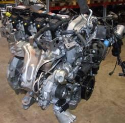 Двигатель Mercedes C-Class (W204, S204, C204) C 180 M 274.910