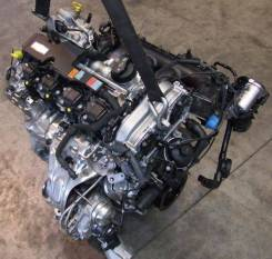 Двигатель Mercedes C-Class (W205, S205, C205) C 180 M 274.910