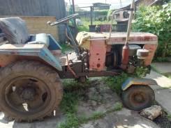 Дизель-ТС. Продам трактор (дизель)