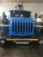 Урал 4320. Продается УРАЛ 4320, 11 150куб. см.