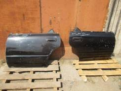 Дверь боковая задняя левая правая Honda Ascot Innova, CB3, CB4, CC4