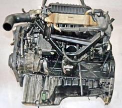 Двигатель Mercedes M-Class (W163) OM 612.963