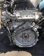 Двигатель Mercedes C-Class (W205, C205, S205, A205) OM 651.921