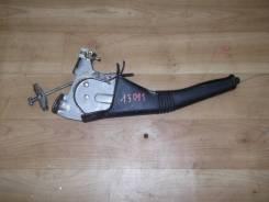 Рычаг стояночного тормоза Daewoo Matiz 2006 (Рычаг стояночного тормоза) [96482029]