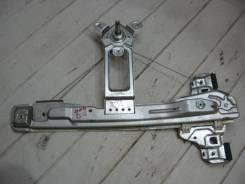 Стеклоподъемник задний правый Chevrolet Cobalt (Стеклоподъемник механ. задний правый) [94730170]