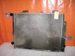 Радиатор основной Mercedes-Benz W210 1995-2000 (Радиатор основной) [2105007103]